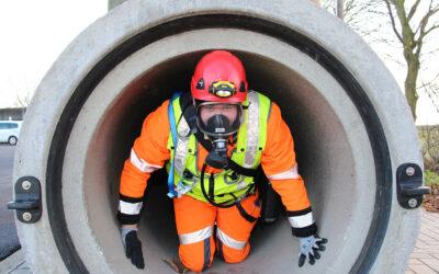 Fachkraft – Rohr-, Kanal- und Industrieservice