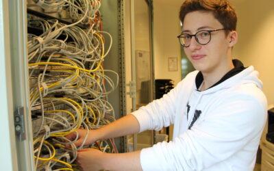 Fachinformatiker*in – Fachrichtung Systemintegration