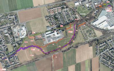 Veybachausbau in Euskirchen startet wie geplant