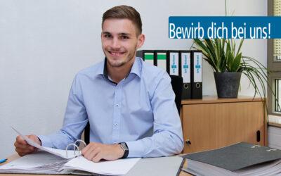 Stellenausschreibung Sachbearbeiter*in (w/m/d) in der Rechtsabteilung
